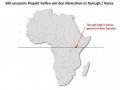 Afrika -  Zur Vergrößerung bitte auf die Grafik klicken!